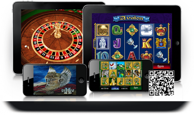 Best Casino Apps for Android Users
