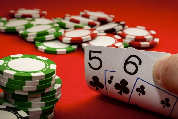 Best online casino games 2021