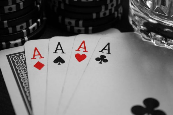 How casino games act as a great source of entertainment